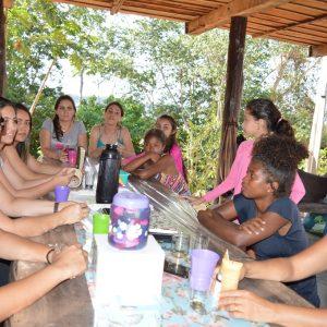 II Acampamento JUPIB